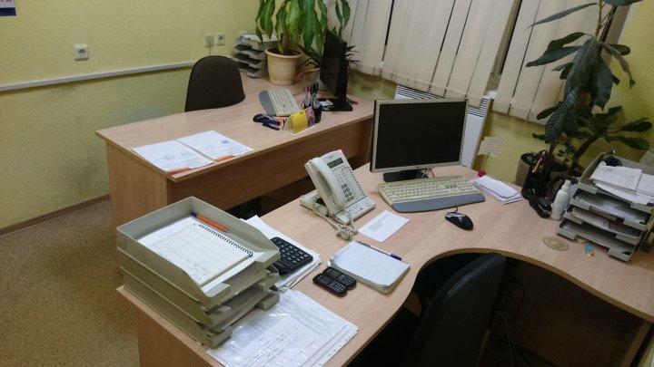 Кабинет администраторов