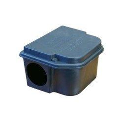 Контрольно-истребительная площадка для грызунов (КИП)